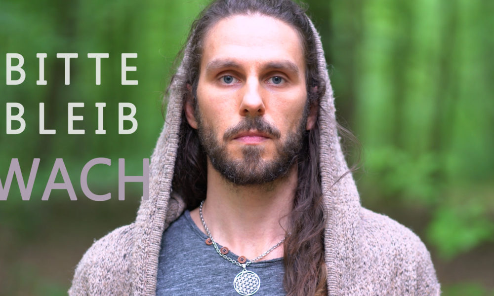 """Interview mit André Maris zu seinem aktuellen Song """"Wach"""""""