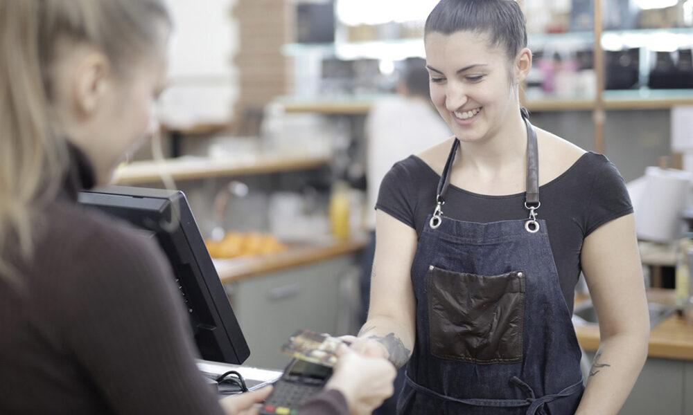 Die Rolle der Mitarbeiter im Einzelhandel
