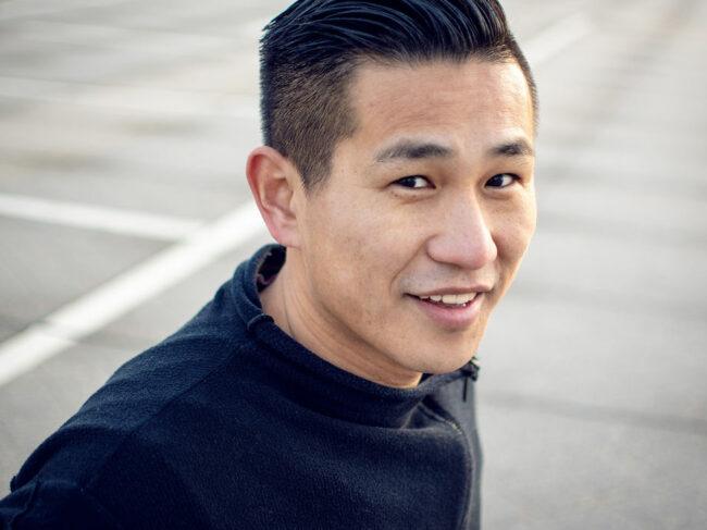 Der yogische Blickwinkel – von Jang-Ho Kim
