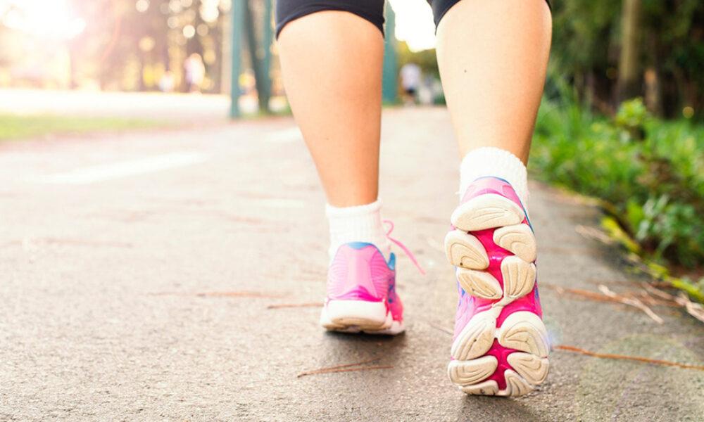 Richtig Gehen – Fußschmerzen verstehen
